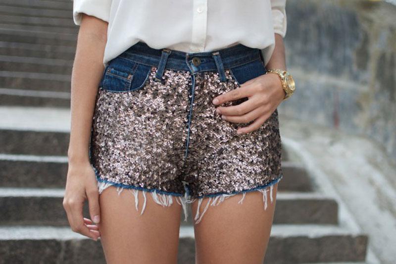 APairAndASpare-diy-sequin-shorts-1