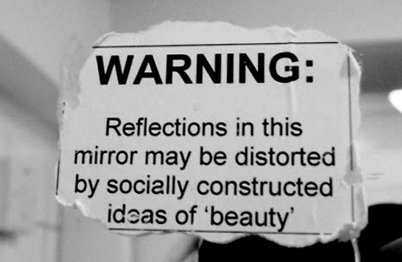 Distorted-Mirror