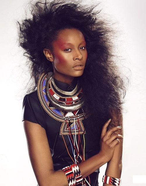 Africa-jewelry-editorial