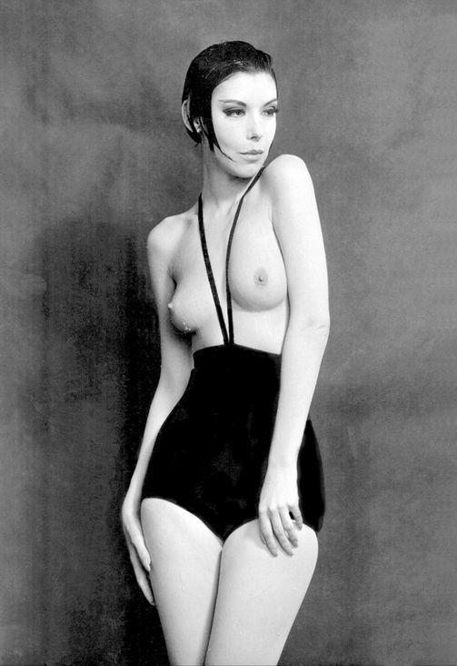 William_Claxton monokini 60s