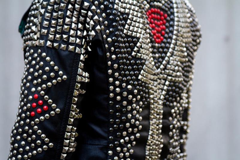 studded jacket by hirviomur 3