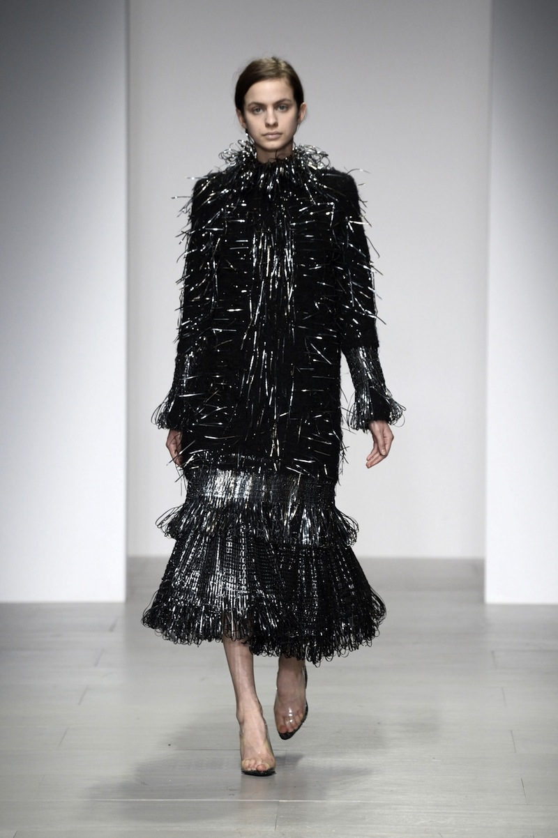 Graham Fan Fall 2014 Not Just A Label 1