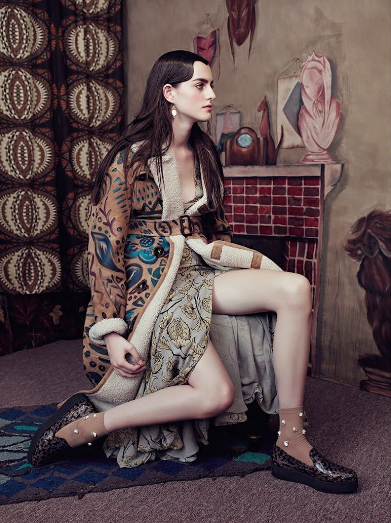 Elena Rendina Arts and crafts editorial 4