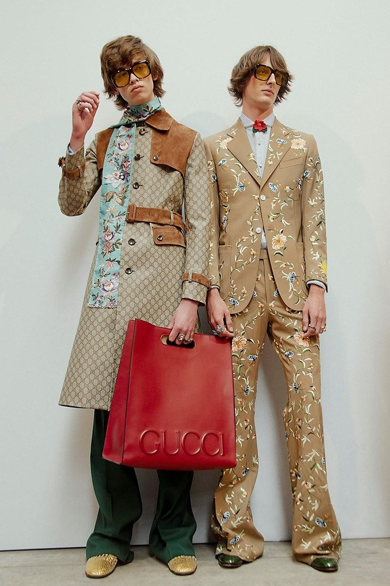 Gucci SS16 weird cool kids 10