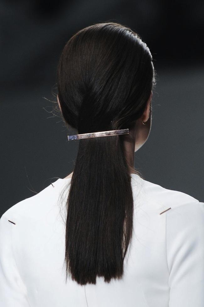 diy trend hair clip barrette 9