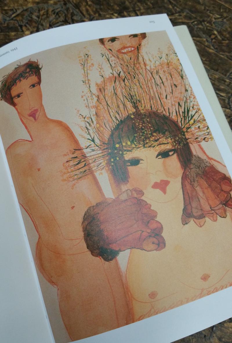 Carol Rama art 2