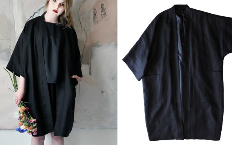 weecos SANNA HOPIAVUORI koto kimono 3