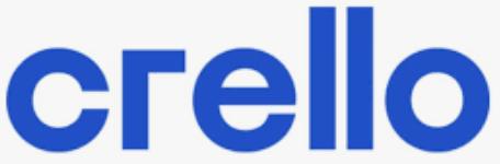Logo Crello