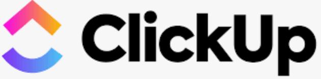 Logo ClickUP