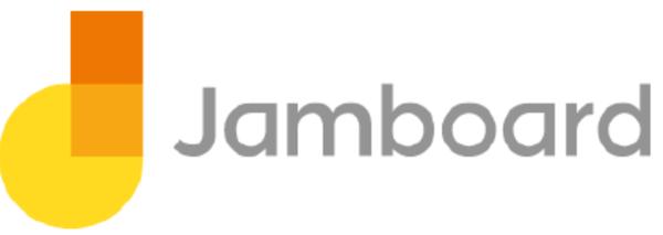Logo Google Jamboard