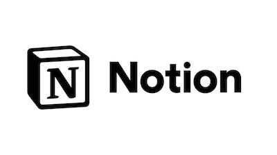 Logo Notion