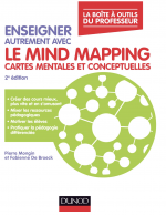 Enseigner avec le mind mapping