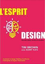 Esprit Design Couverture