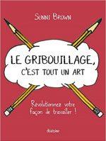 Gribouillage Art