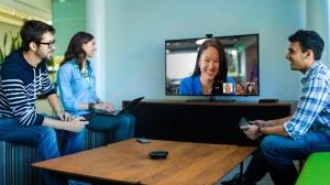Chromebox pour les réunions