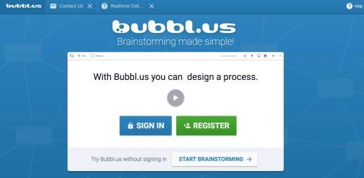 Bubblus