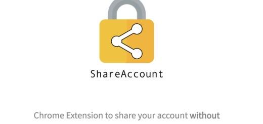 Shareaccount