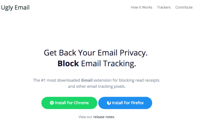 blouquer mail espion