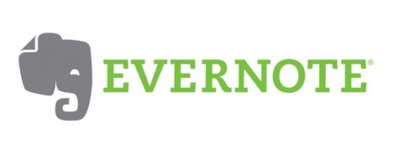 Evernote gestion tâches projets