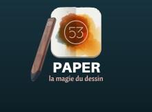 Paper Pencil iPad iPhone