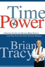 Time Power Brian Tracy Livre Gestion du temps