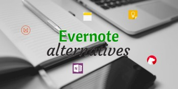 alternative evernote avis