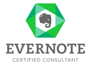 Evernote ECC