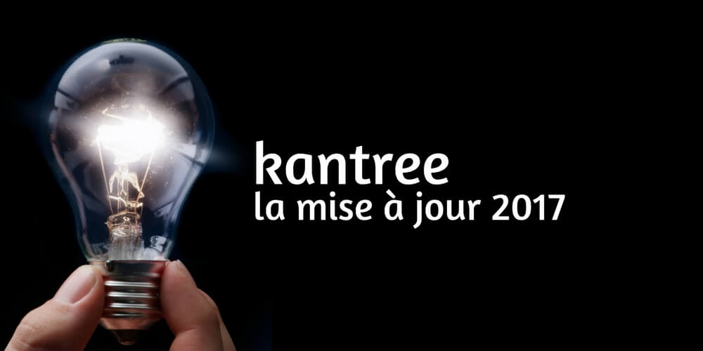 kantree gestion projets