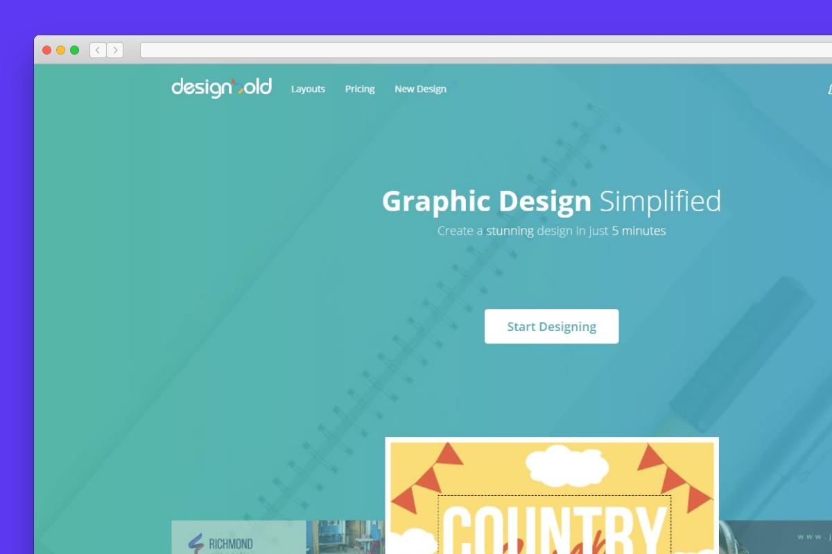 Designbold alternative Canva