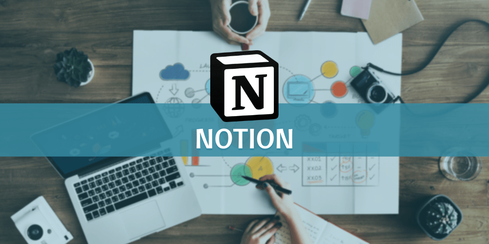 Notion prise de notes