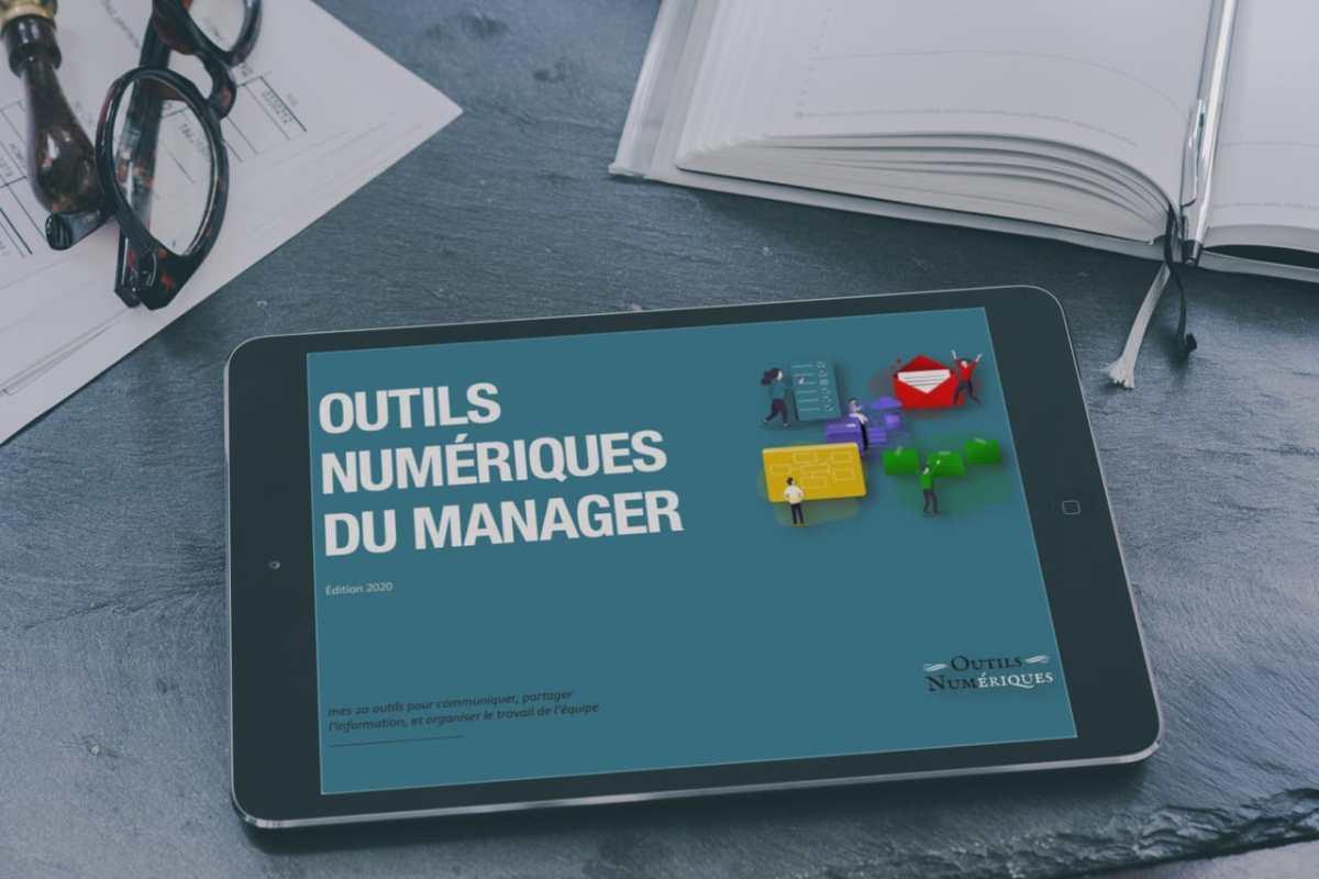 Outils Numériques Manager