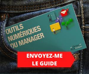 Guide Outils Numériques du Manager