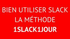 formation slack 1slack1jour