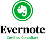 Consultant Certifié Evernote