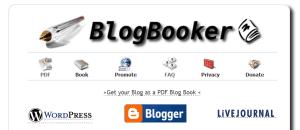 Blog PDF Converter