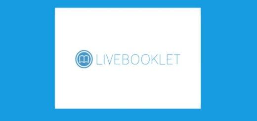Livebooklet