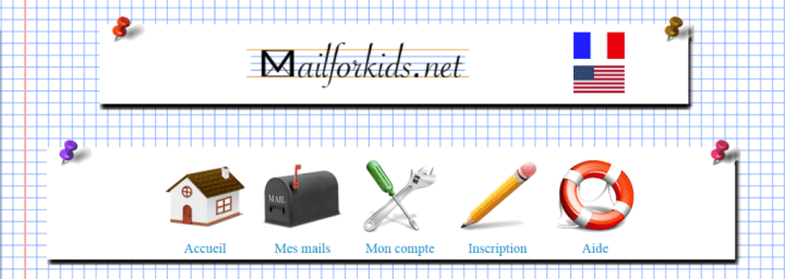 Mail For kids