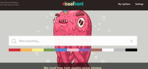 Visual Hunt
