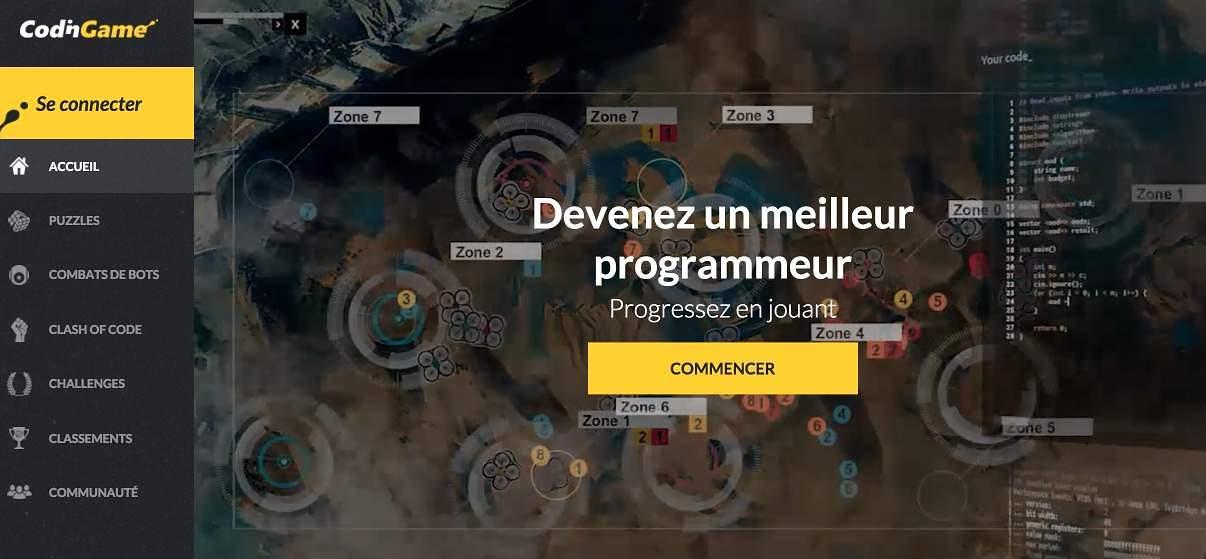TÉLÉCHARGER BLOCKLY GAMES GRATUITEMENT