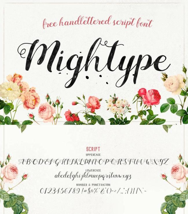mightype