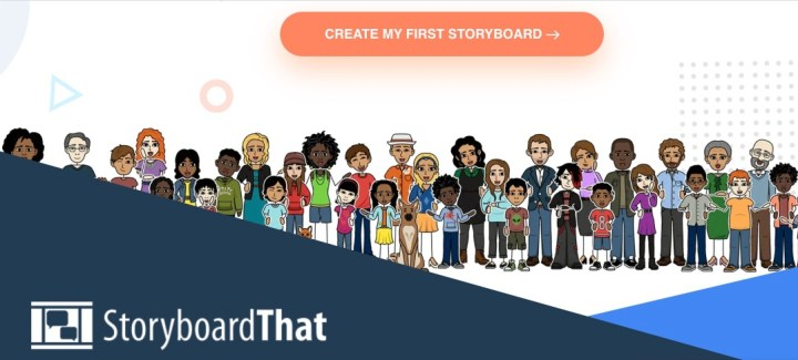 créer des storyboards