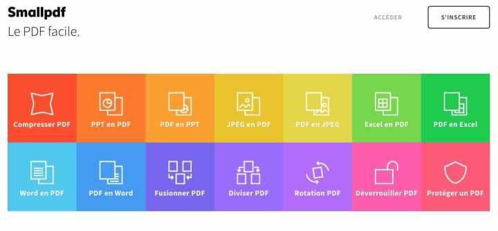 transformer un fichier powerpoint en pdf gratuit
