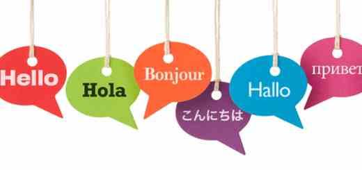 langues traduction