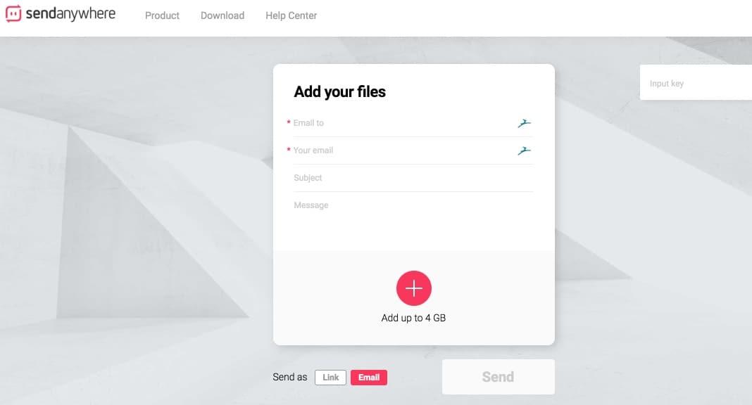 5 services pour envoyer des fichiers lourds par Internet
