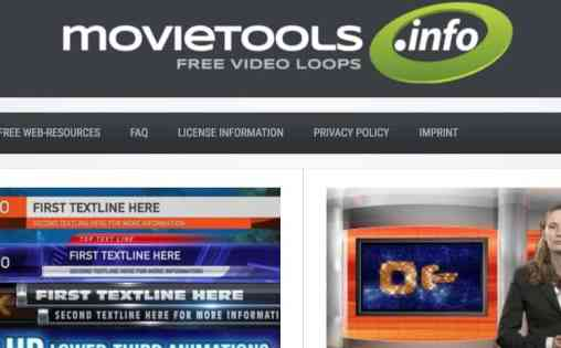 Movietools
