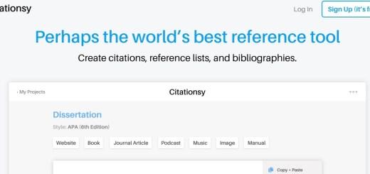 créer une bibliographie