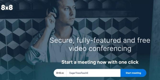 video conference gratuite