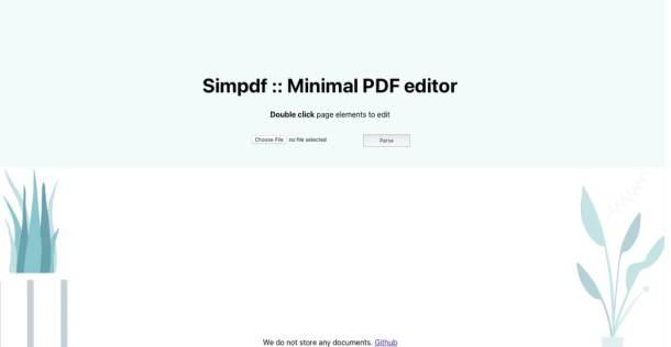 Modifier un pdf grâce à un service en ligne simple et gratuit