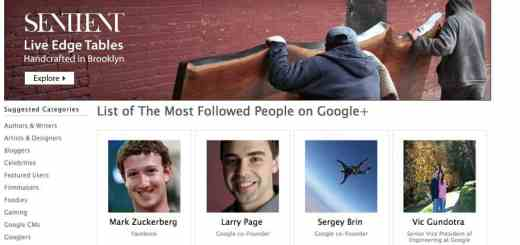Outils google+