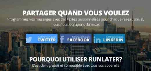 RunLater